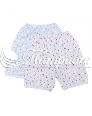 Панталоны женские трикотаж