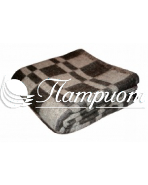 Одеяла полушерстяные