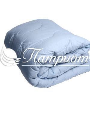 Одеяло синтепон 1.5 спальное в тике (Зима)